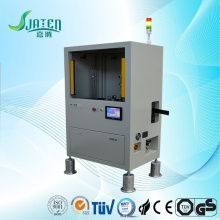 Plastic dispensing machine / Fluid dispensing machine