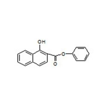 Phenyl-1-hydroxy-2-naphthoat CAS 132-54-7