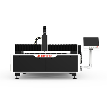 Brand CNC Fiber Laser Cutting Machine On Sale