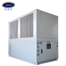 Chiller cooled udara 10kw