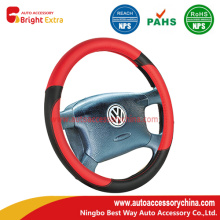 OEM manufacturer custom for Wood Grain Steering Wheel Covers Wholesale Steering Wheel Covers supply to Saint Lucia Exporter