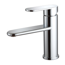 Single hole cold and hot healthy faucet