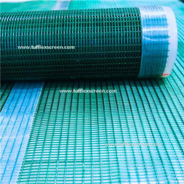 45mm Aperture Flexible Polyurethane Mesh Screen