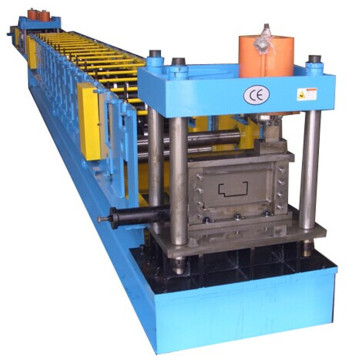 Steel door jamb roll forming machines