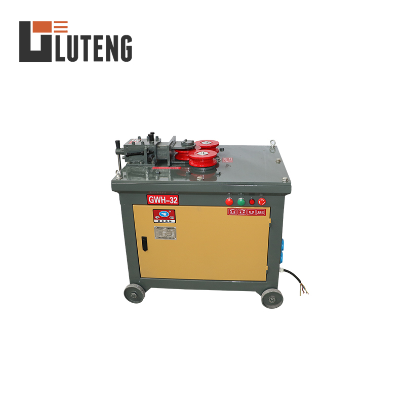 cnc rebar bending machine