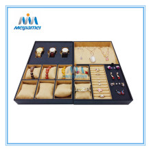 Factory making for Wardrobe Storage Box Combination 600mm Jewerly Tray supply to India Manufacturer