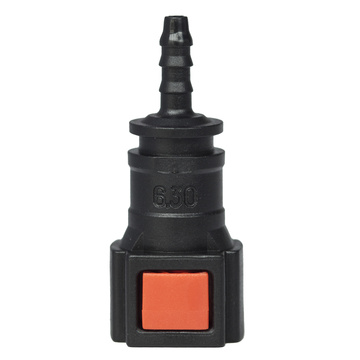 Urea Line Quick Connector 6.30 (1/4) - ID3 - 0° SAE