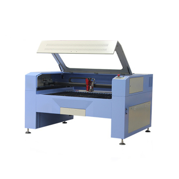 Carbon-Steel Two Working Table Fiber Laser Cutting Machine