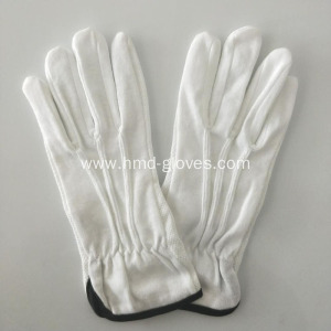 Anti-slip Cotton Work Gloves