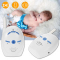 Day and Night Wireless Audio Baby Monitor