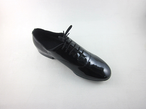 Wide Ballroom Shoes For Men