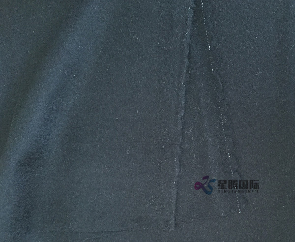 Cashmere Blended Fabric  For Garment