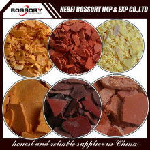 Factory made hot-sale for Sodium Sulfide Red Flakes Sodium Sulfide Na2S 60% supply to Montenegro Importers