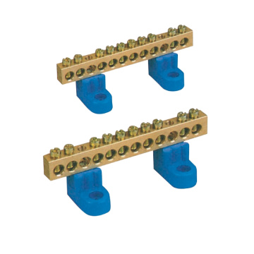 Brass Bus bar Screw Terminal