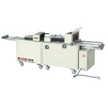 ZX-T Automatic Stitching and Folding machine
