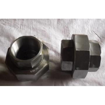 MSS SP- 83 Socket Weld Forged Union