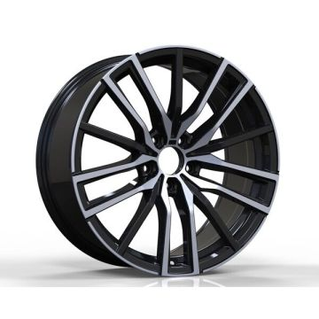 Aluminium BMW Replica Wheel 20x9.5/20x10.5