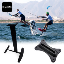 Black Color Full Carbon Fiber Kiteboard Kite Surfing Hydrofoil