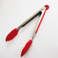 Set of 2 Especial Silicone Tiped  Tongs