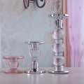 Candlestick Holder Taper and Pillar Candle Holder