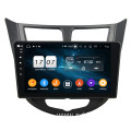android car dvd for Verna Accent Solaris 2011-2012