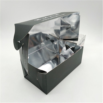 Rectangle Takeaway Food Aluminum Foil Containers