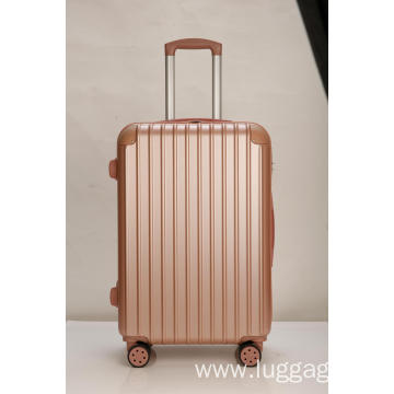 Hardside Travel Rolling Suitcase ABS