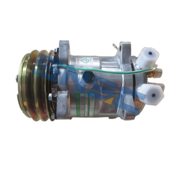 Shacman Truck DZ13241824101 Air conditioning Compressor