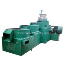 Good Quality for Organic Manure Fertilizer Equipment manure Fertilizer polishing machine export to Papua New Guinea Manufacturer