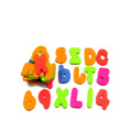 Adhesive Letters Magnetic EVA Foam Fridge Sticker