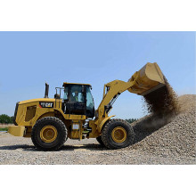 Used Construction Machine CAT 950GC Wheel Loader