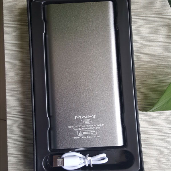 Best Portable Charger 10000mah
