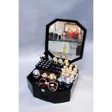 Acrylic Beauty Storage Drawers Box