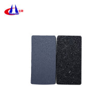 Cheap for Gym Composite Rubber Mat Protection Gym rubber flooring for sale supply to Brazil Supplier
