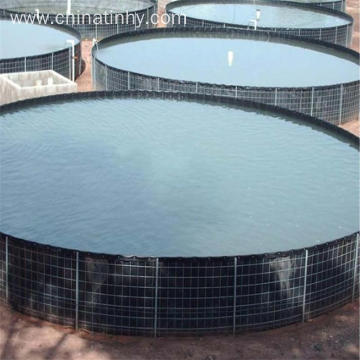 Waterproof geomembrane sheet 1.5mm for fish tank