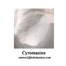 Factory directly for Agrochemical Crop Protection Insecticide, White  Powder Insecticide Cyromazine, Cyromazine Poison To Kill Flies Wholesale from China White Powder To Control Flies Cyromazine supply to Portugal Supplier