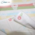 Cotton Elastic Fitted Multilayer Blanket