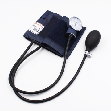 High Quality Portable  Asia Type Aneroid Sphygmomanometer