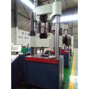 Good Quality for Worm Gear System Testing Machine 600KN Universal Tensile Machine export to South Africa Factories