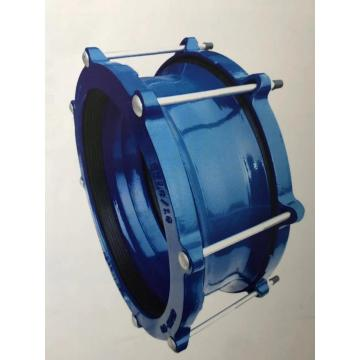 Universal Straight Large Diameter Coupling