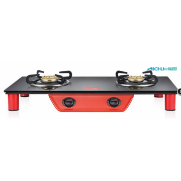 Prestige Breeze Gas Table 2 Burners