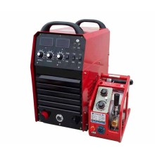 China Manufacturers for Welding Tractor NBC-270T Series MIG MAG Semi-Automatic ARC Welder supply to Saint Vincent and the Grenadines Factory