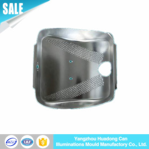 Good User Reputation for for Aluminum Outdoor Light Reflector Aluminum Lighting Lamp reflector supply to Gibraltar Manufacturer