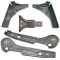 Auto Steel Parts Bending Stamping