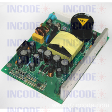 Board Power Supply 110V220V With Cables Only