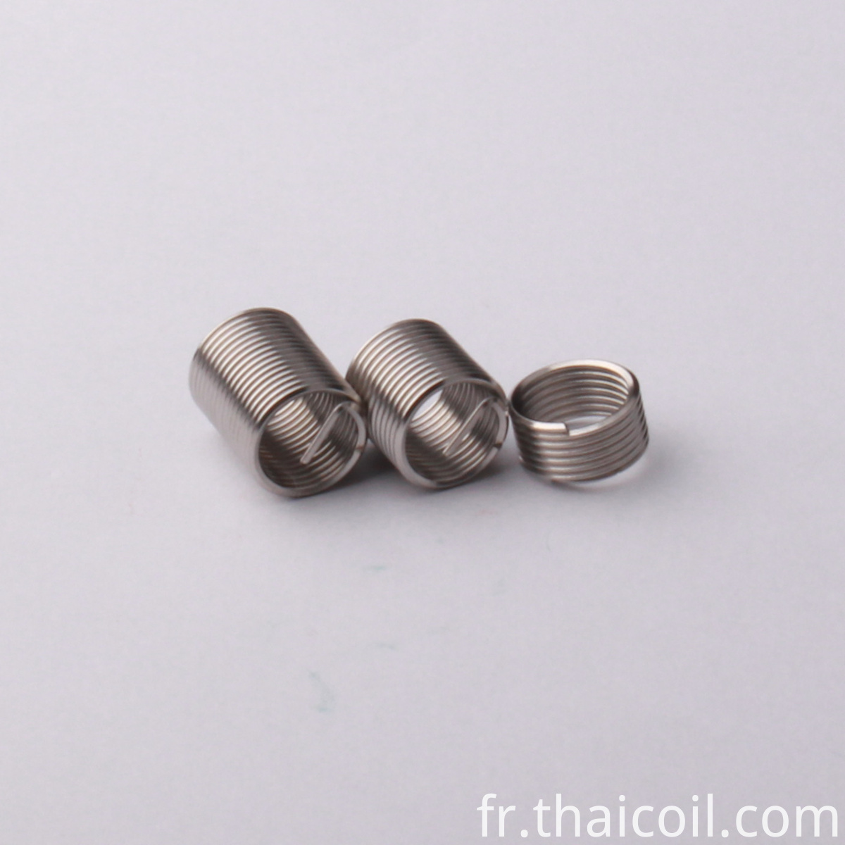 6x1 Screw Thread Insert