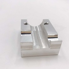 custom made stainless 304 CNC Milling Machine Part