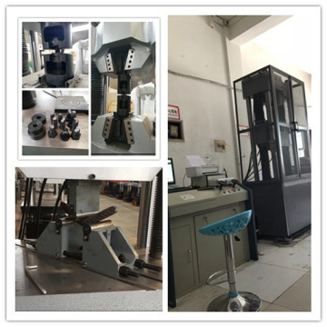 60 Ton Bolt Tensile Strength Testing Machine