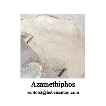 China Supplier for Mosquito Larvicide, Mosquito Control, Mosquito Repellent from China Manufacturer Good Quality Fly Star Azamethiphos export to Portugal Supplier