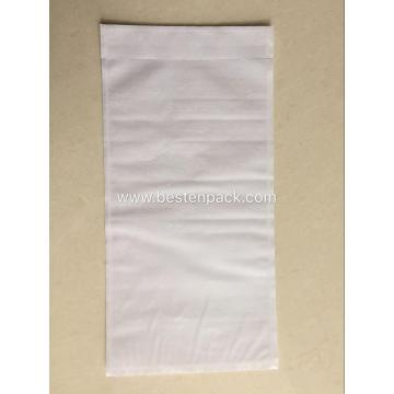 Non Print White Envelope